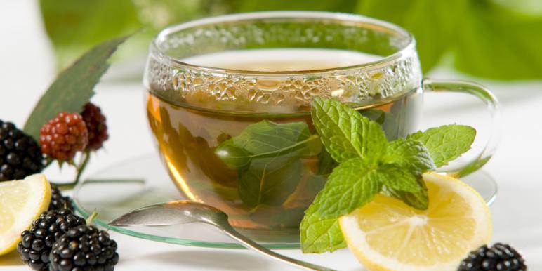 Самые полезные напитки для здоровья. Свойства и калории полезных напитков