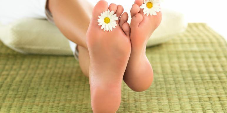 Пяточные шпоры: лечение народными средствами в домашних условиях