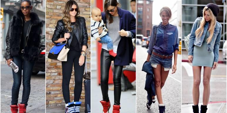 С чем носить ботинки? Лучшие советы модного эксперта