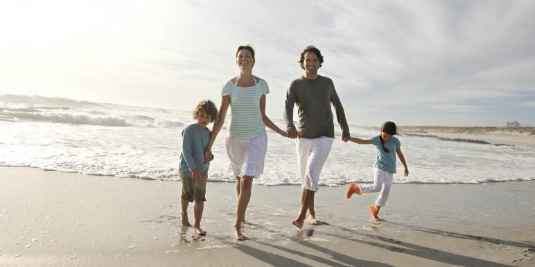 Как сделать семью счастливой: ценные советы эксперта