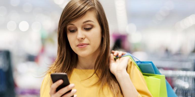 Выгодный шоппинг с приложением SuperSale - акции и распродажи любимых брендов всегда под рукой!