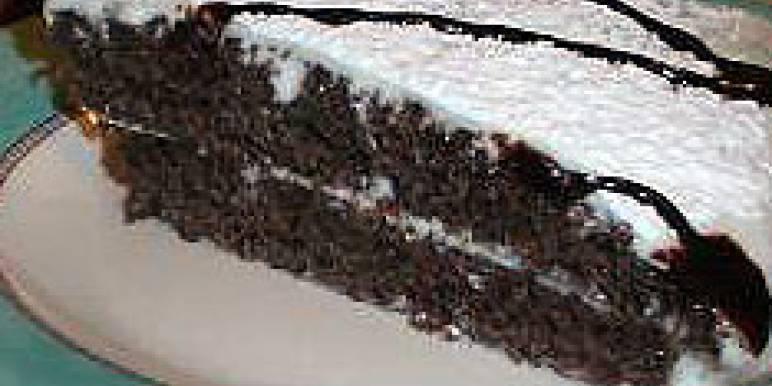Черемуховый торт. (5 лучших рецептов)