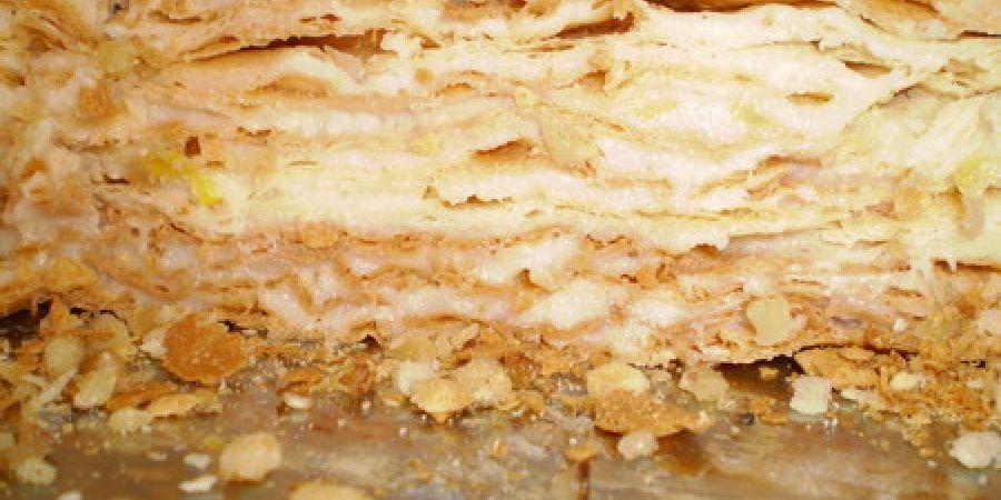 Как сделать крем для торта в домашних условиях из сгущенки и масла