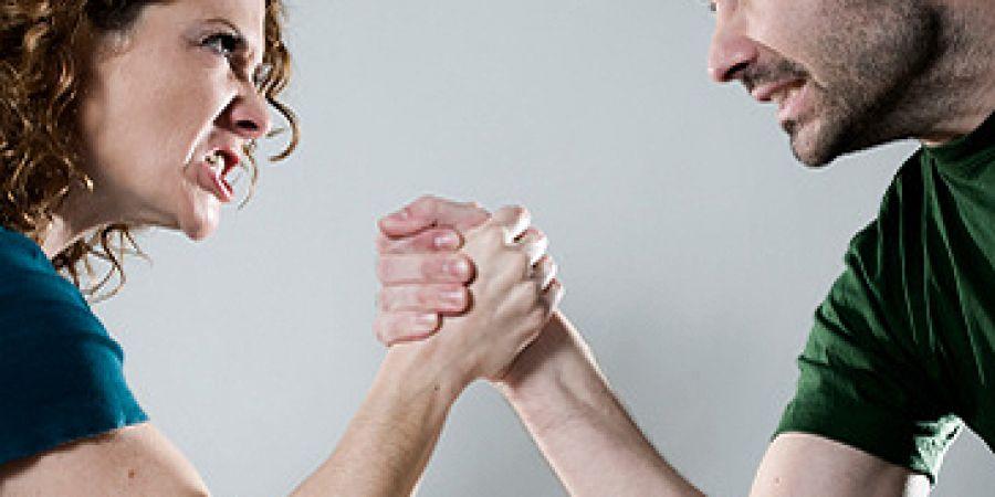 Во власти мужского мнения. Часть 2