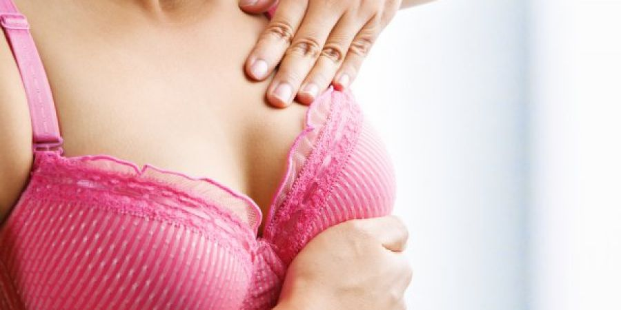 Как восстановить грудь после рака молочной железы?