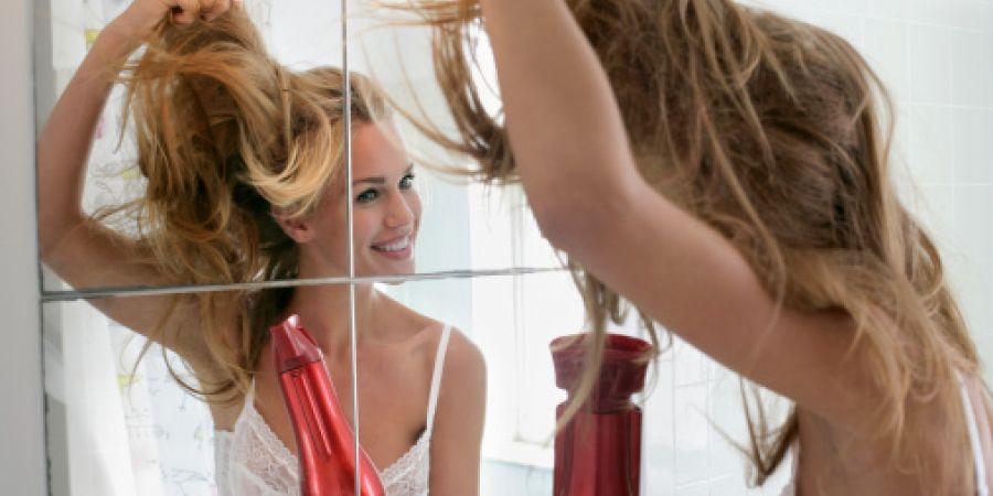 Средства для укладки волос – стайлинг. Правила нанесения