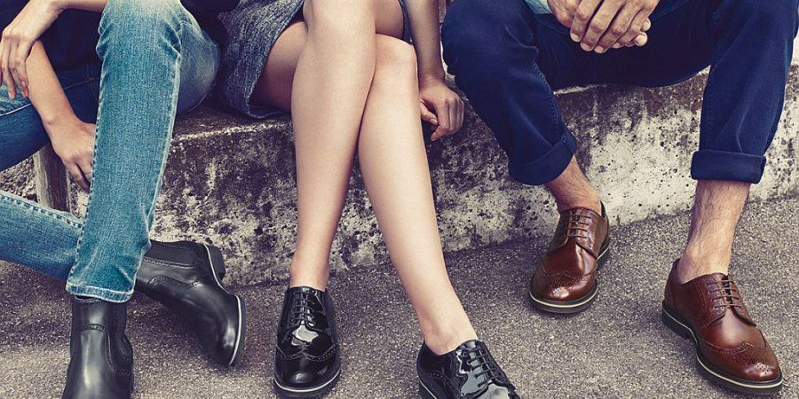 Модная женская обувь - NewWoman ru