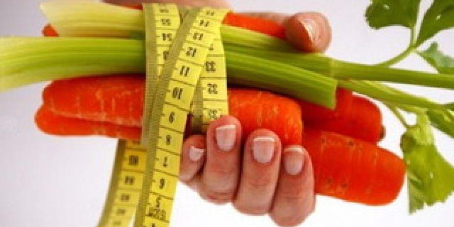 Эффективные экспресс-диеты для лета