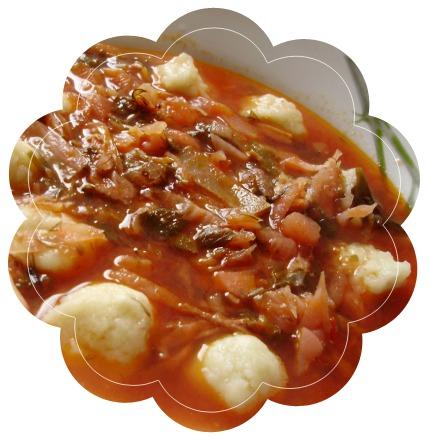 Вкусные супы  easycookschoolcom
