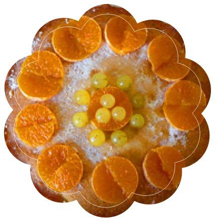 пирог, выпечка, фруктовый пирог, виноградный пирог