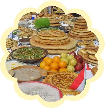 Рецепты чеченской кухни с фото