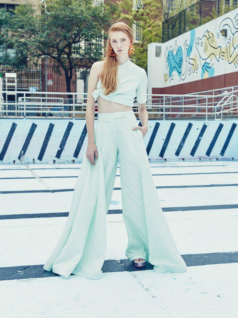 Топ-10 талантливых женщин-дизайнеров - womans day - wday ru