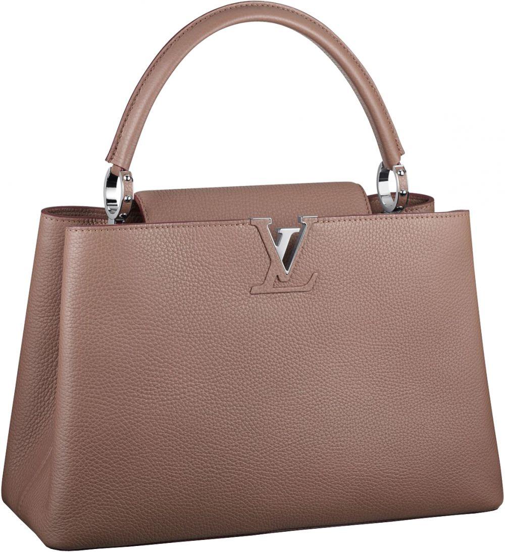 f936bedca2bd Как выбрать сумку Louis Vuitton? | Женский журнал Прелесть - мода ...