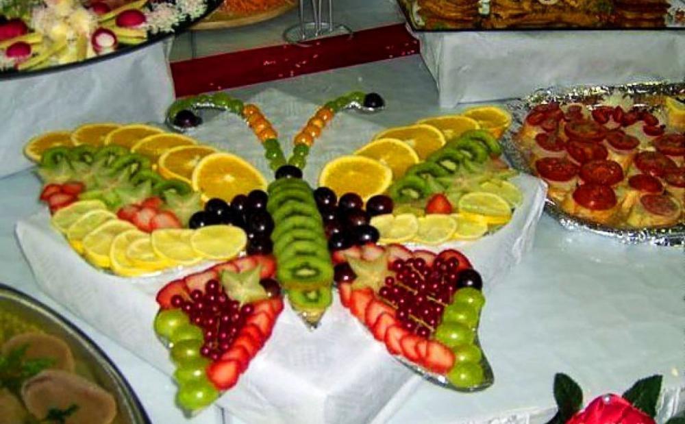 Рецепты фруктовые новый год 2018 рецепты с фото
