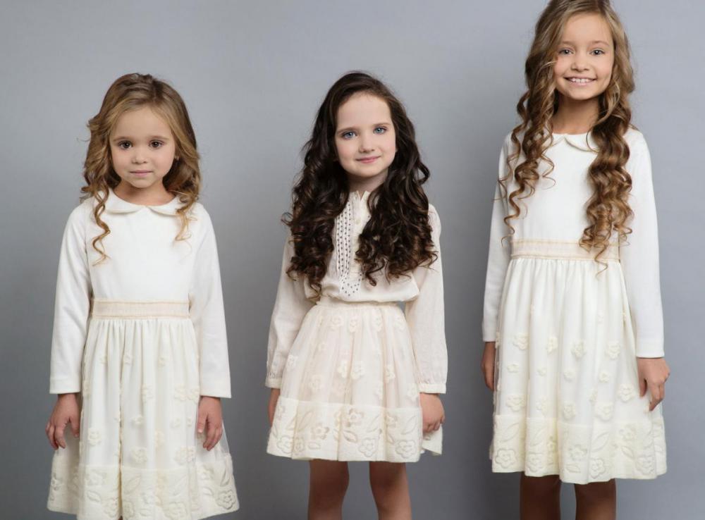 Смотреть Couture LookBook Kail Kids видео