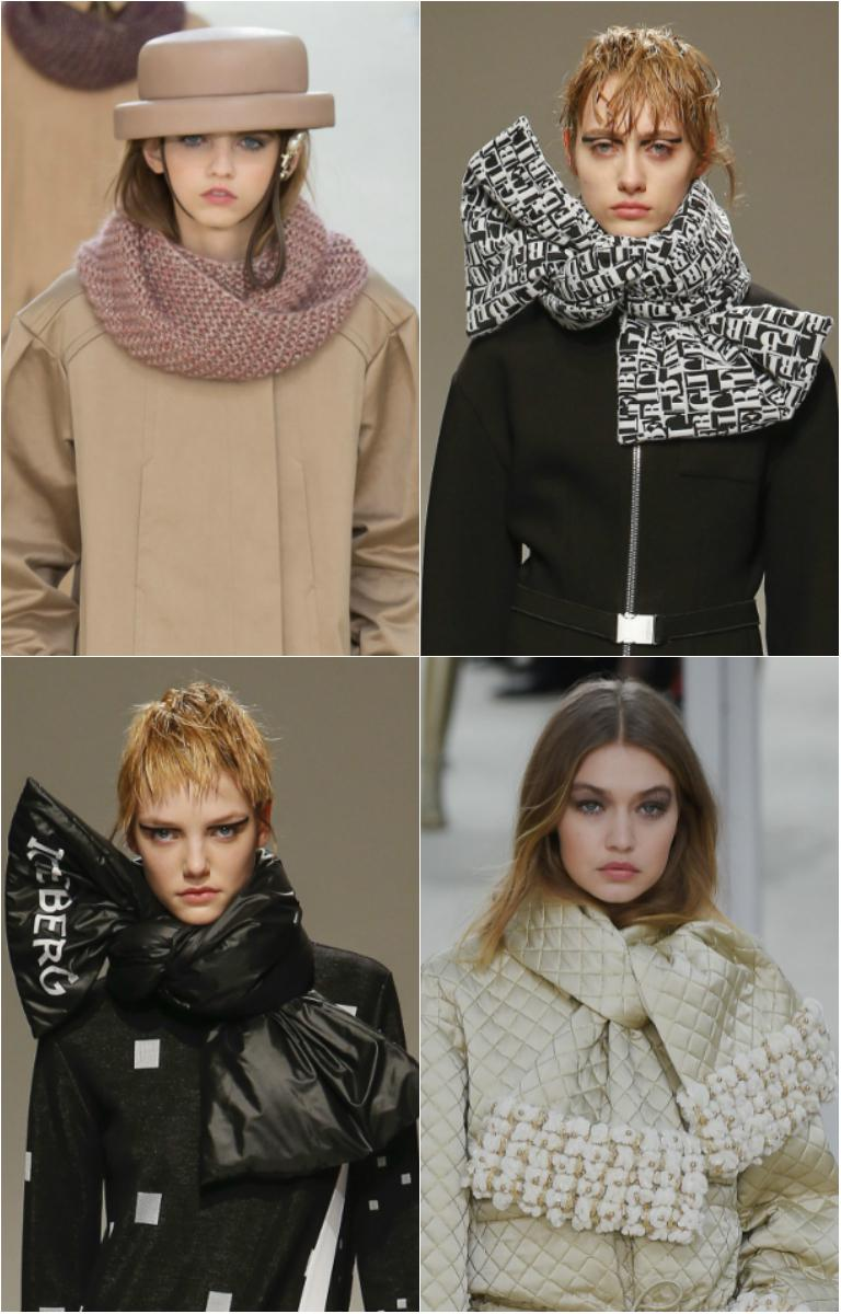 модные куртки осень 2016
