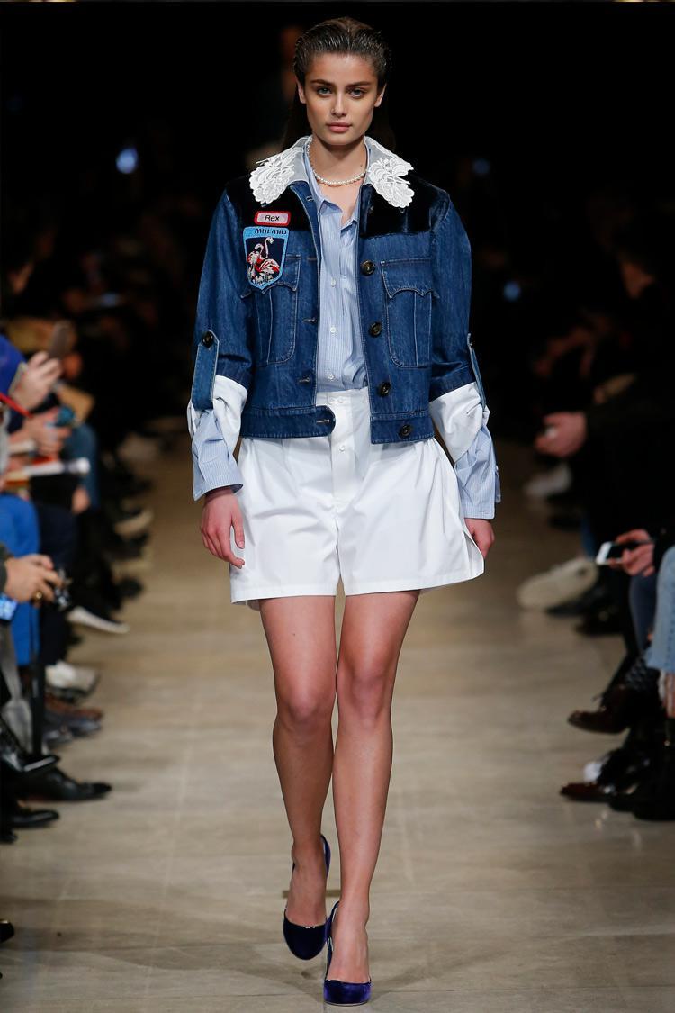 осенние куртки 2016