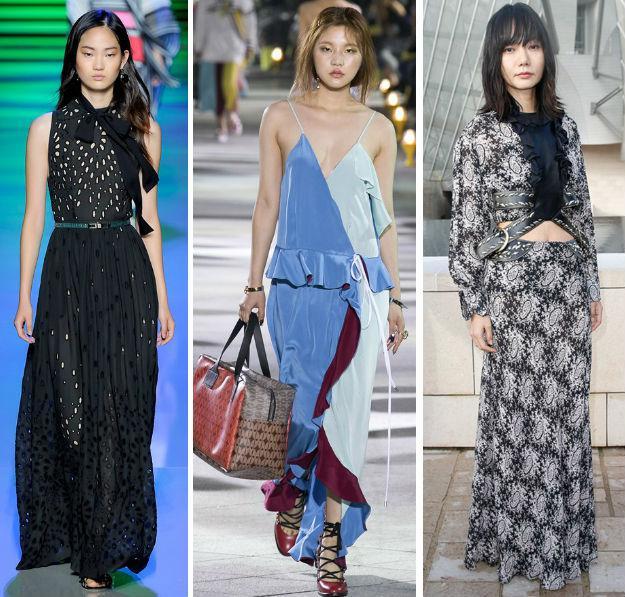 631e92d52c4ae7b Летние платья 2016 | Женский журнал Прелесть - мода, красота ...