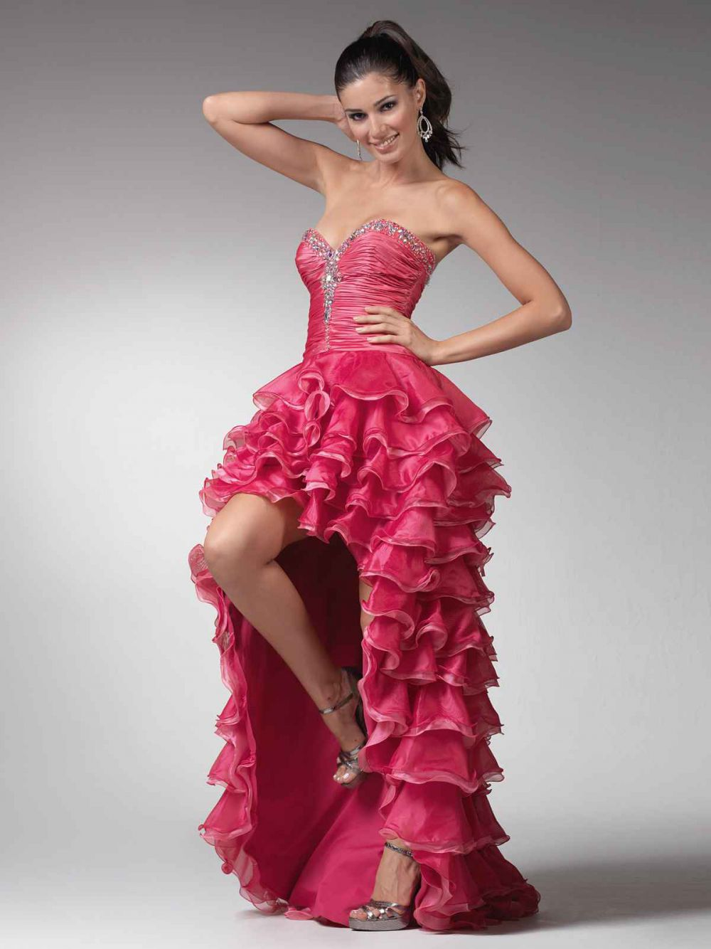 Смотреть платья