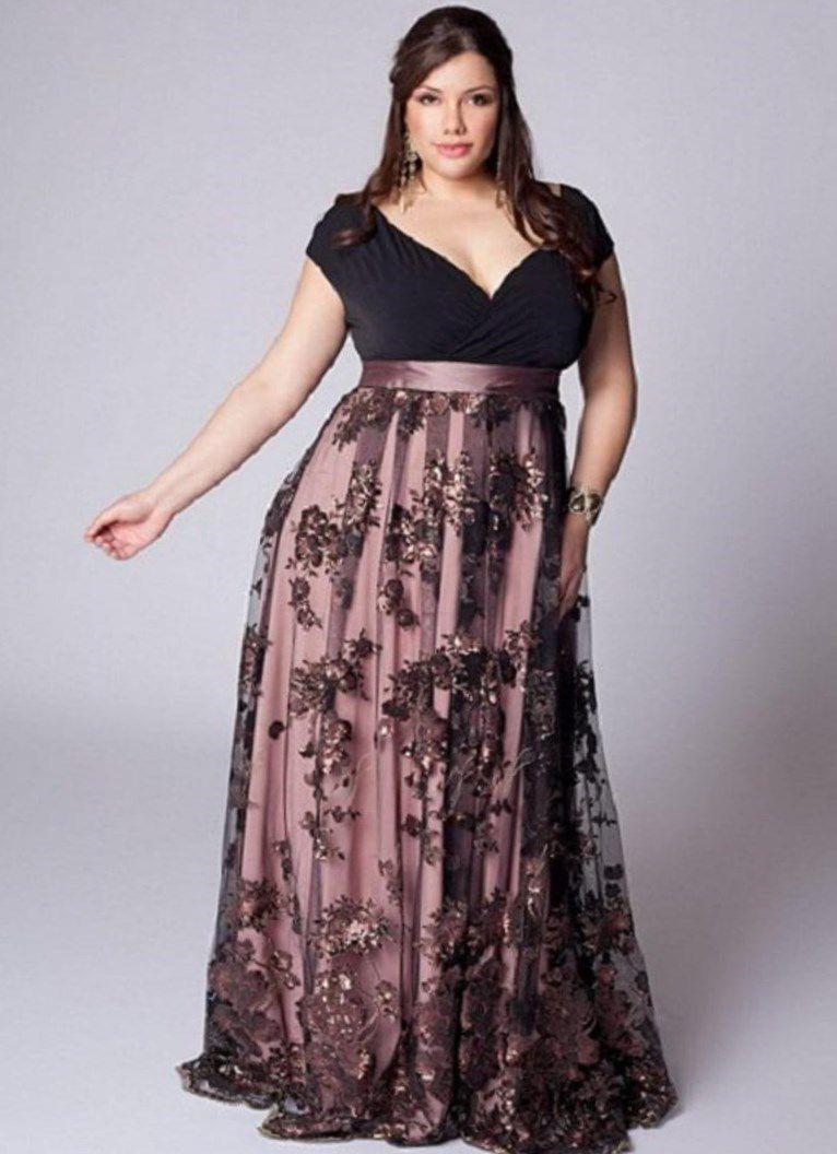 Эскизы женских платьев из трикотажа