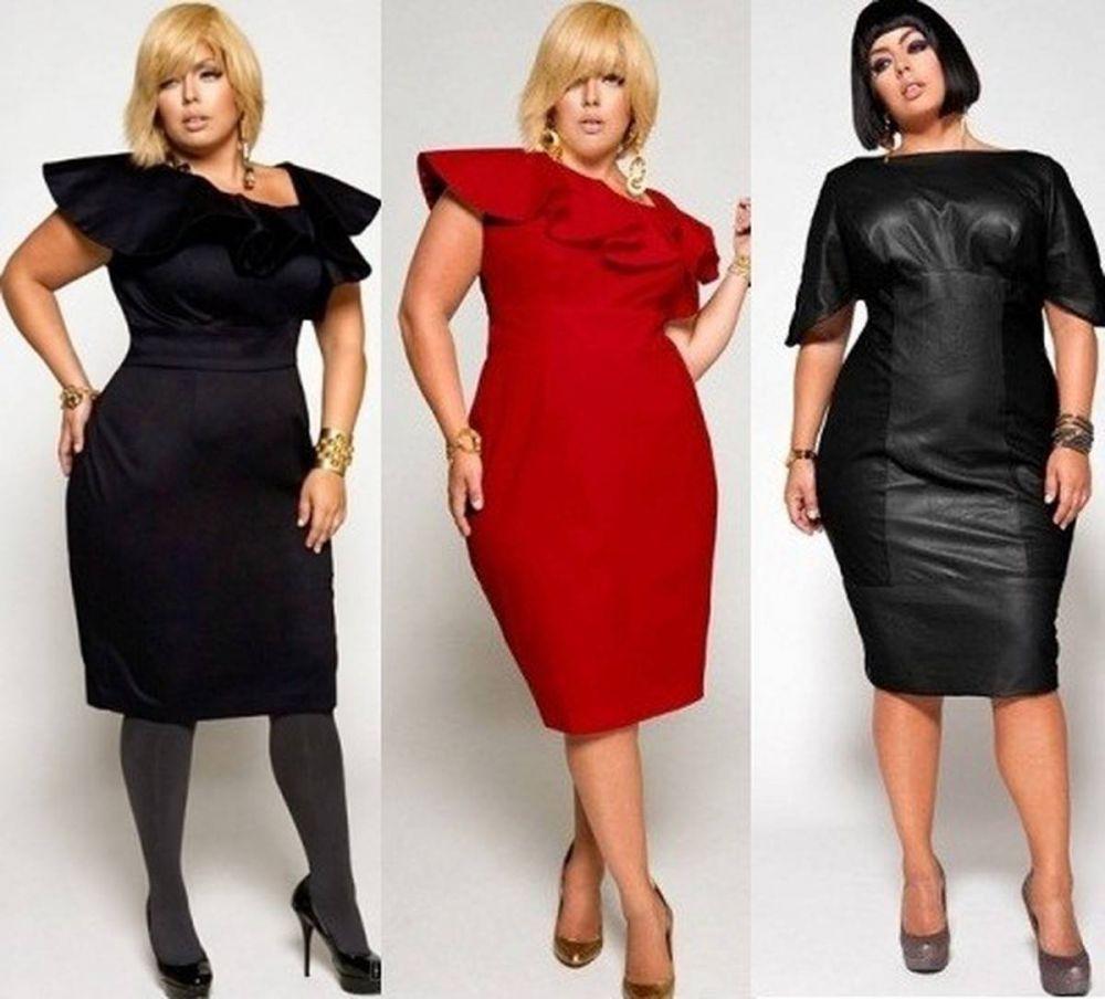 Платья к новому году для женщин