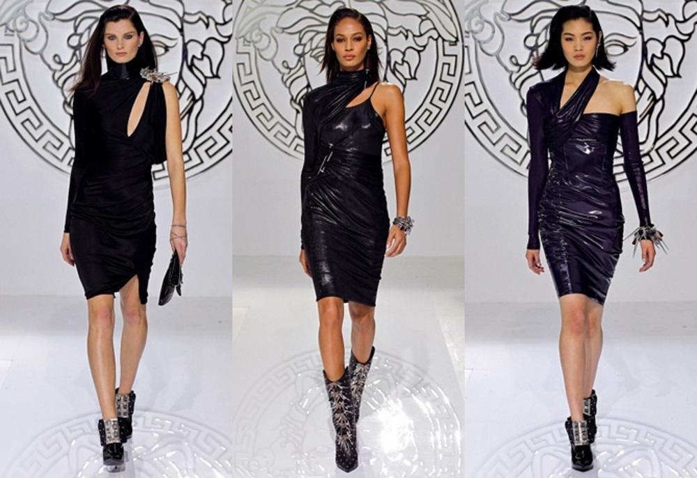 Фото женских платьев для новогодних корпоративов