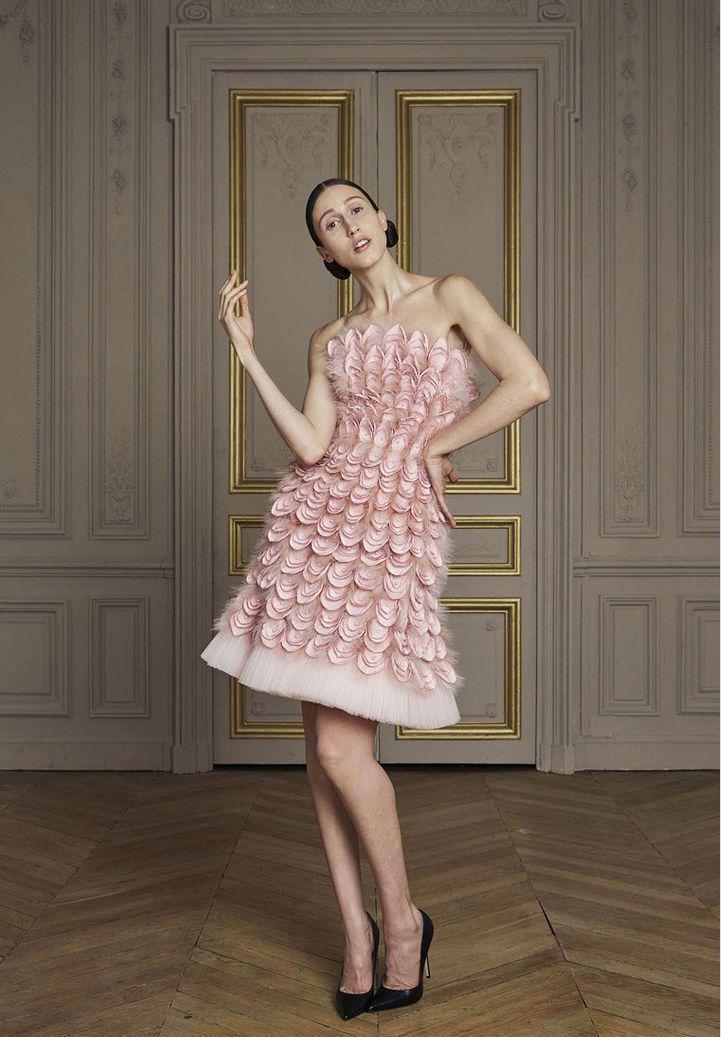 платье 2017 на год петуха