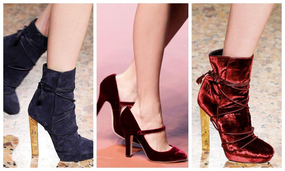 b469f5057 Модная обувь осень-зима 2015-2016. Какая обувь будет в моде осенью ...