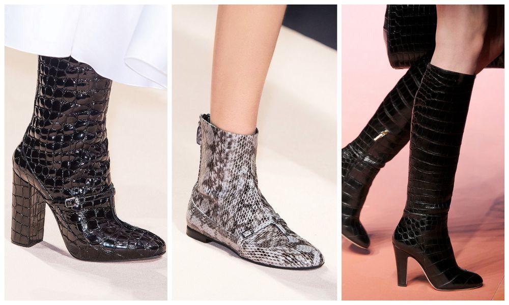 002fa72d2 Модная обувь осень-зима 2015-2016. Какая обувь будет в моде осенью ...