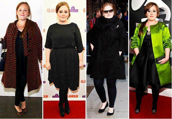 Мода для полных женщин весна-лето 2018 фото, тенденции, тренды