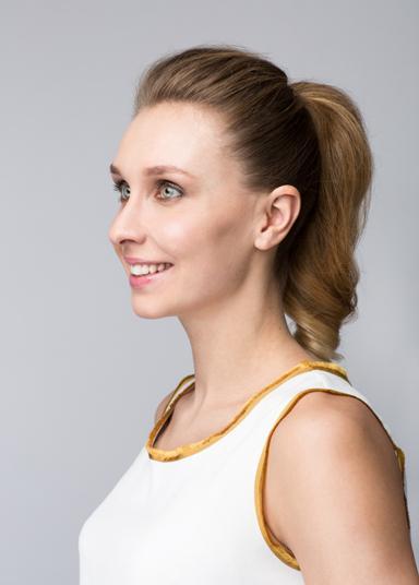 Новая коллекция Aussie для окраски волос