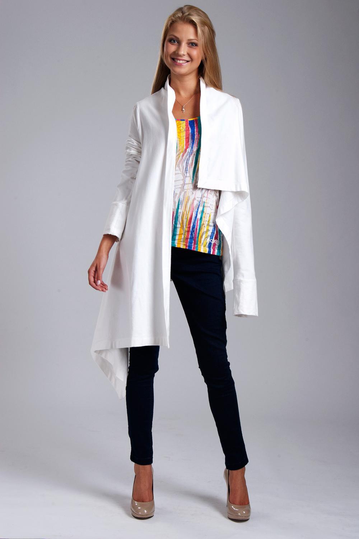 С чем носить кардиган: летний, ажурный, длинный, короткий С чем носить кардиган разных цветов, с пуговицами и без них