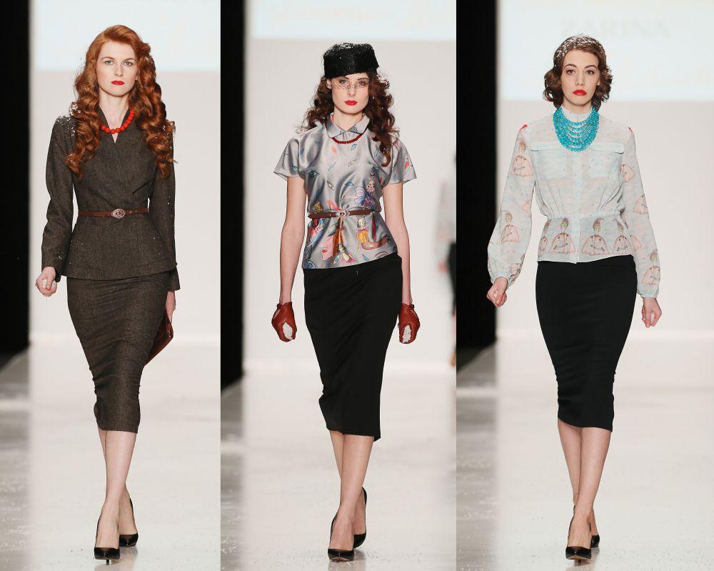 Юбка мода 2016 фото