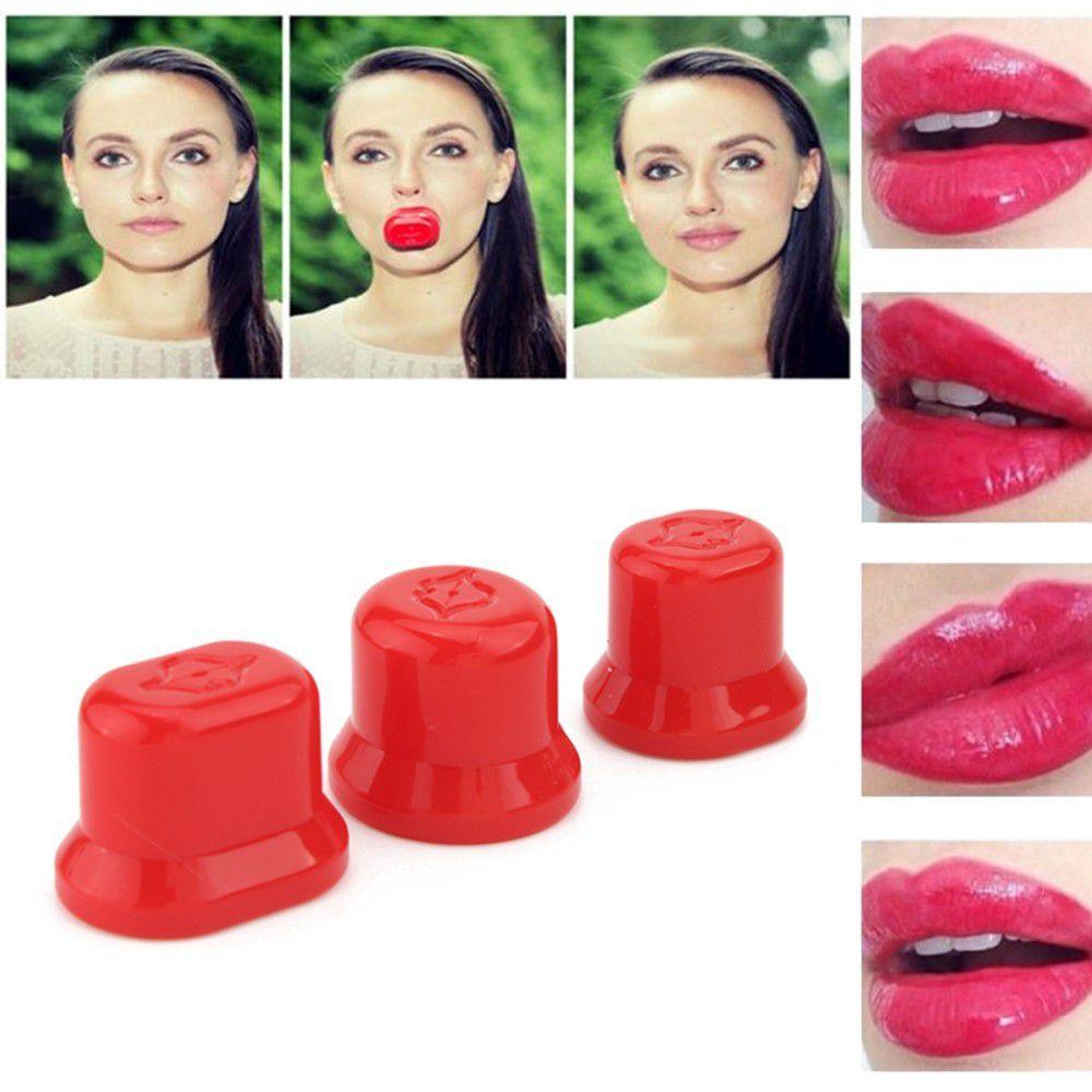 Как на сделать губы больше 62