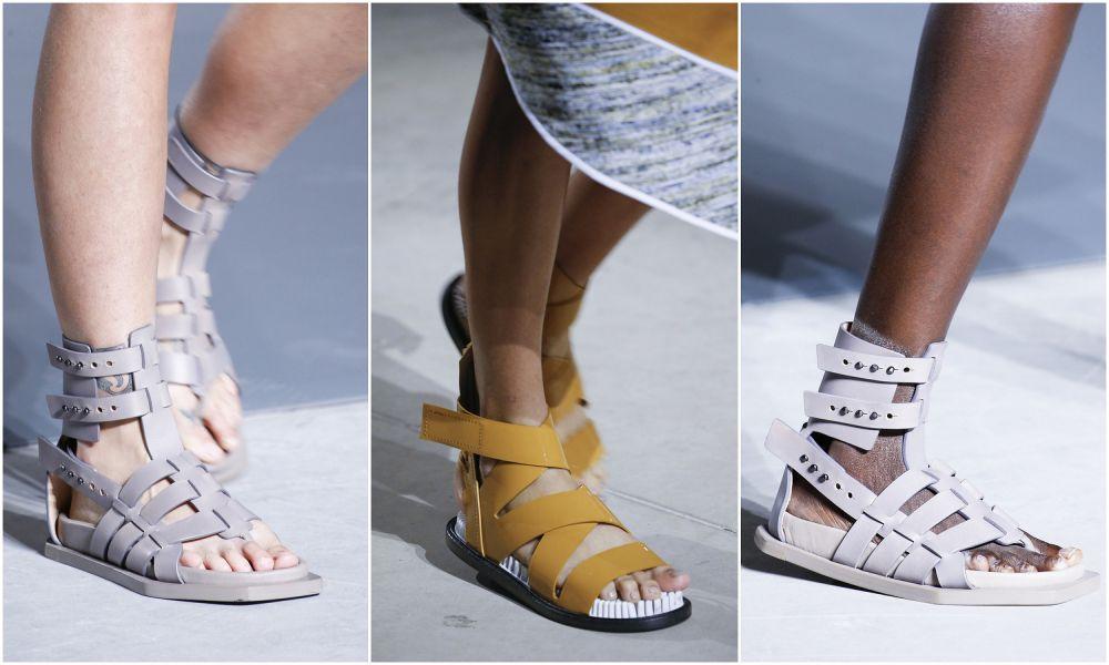 Модная обувь весна-лето 2016  cec0dcb0266d8