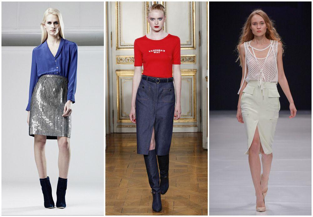 Мода 2017 года для женщин старше 50 лет