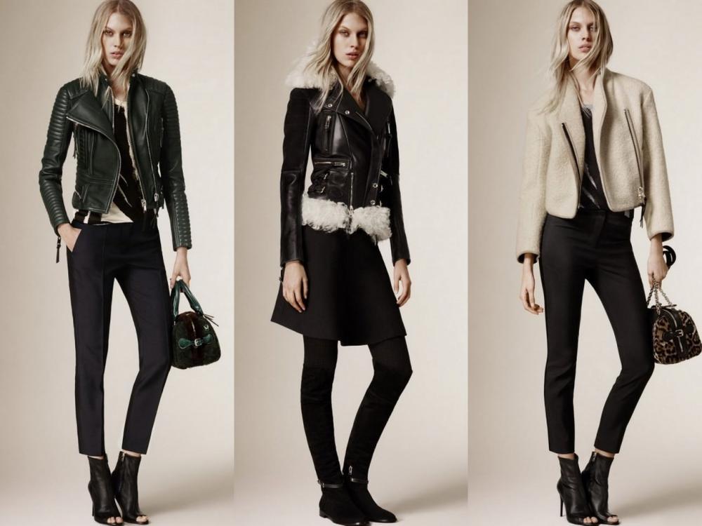 женские куртки зима 2017