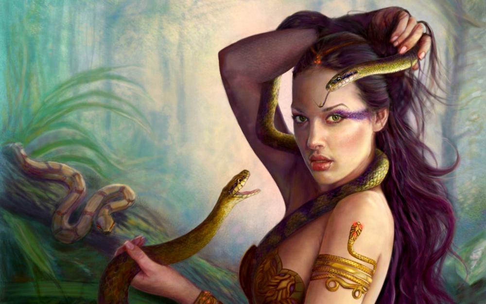 змееносец гороскоп