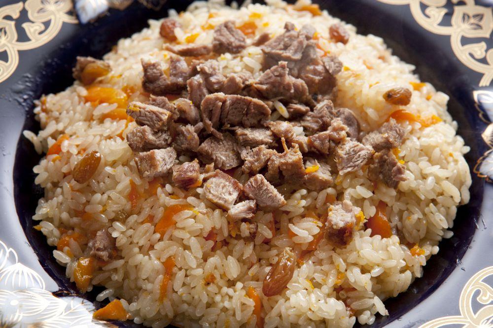 узбекский плов настоящий рецепт с фото