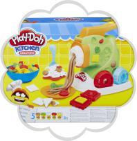 Создай своё блюдо с наборами Play-Doh Kitchen Creations рекомендации