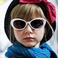 Детская мода осень-зима 2014-2015