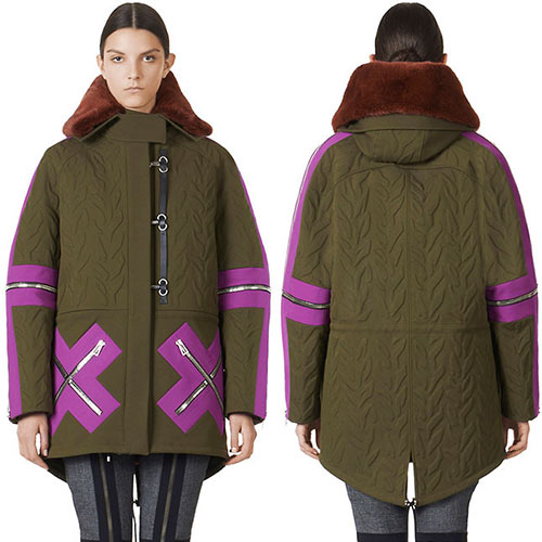 Коллекция Trussardi осень-зима 2013-2014