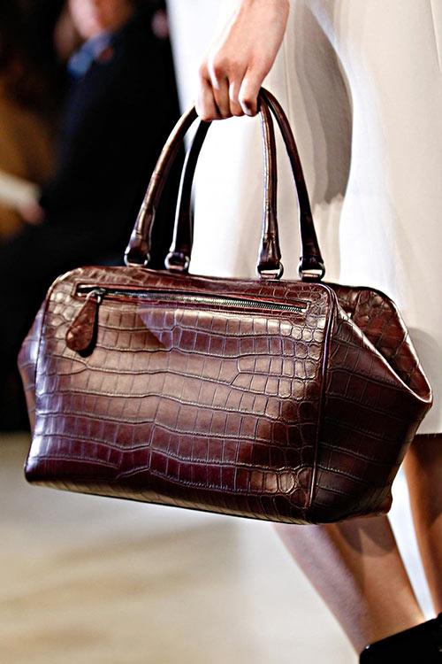 Модные сумки: тенденции сезона осень-зима 2014-2015 рекомендации
