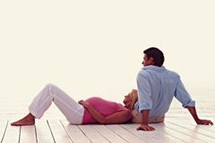 Поздняя беременность - плюсы и минусы