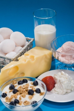 Секреты правильного питания для тех, кто не любит готовить