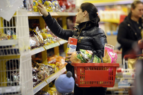 Список эконом продуктов на месяц как экономить на еде примеры рецептов