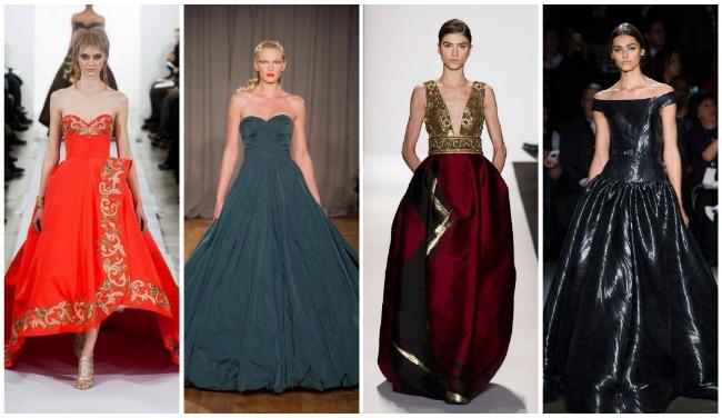 Информация о модных вечерних платьев - Модадром 69e5083a574