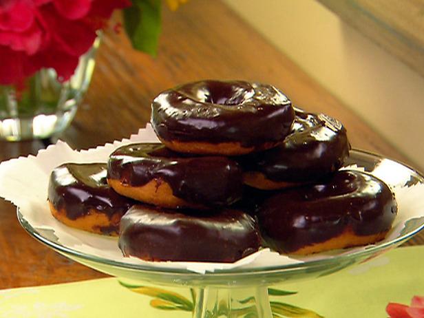 Пончики - 6 лучших рецептов приготовления