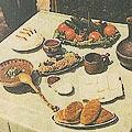 Кабардино-балкарские блюда