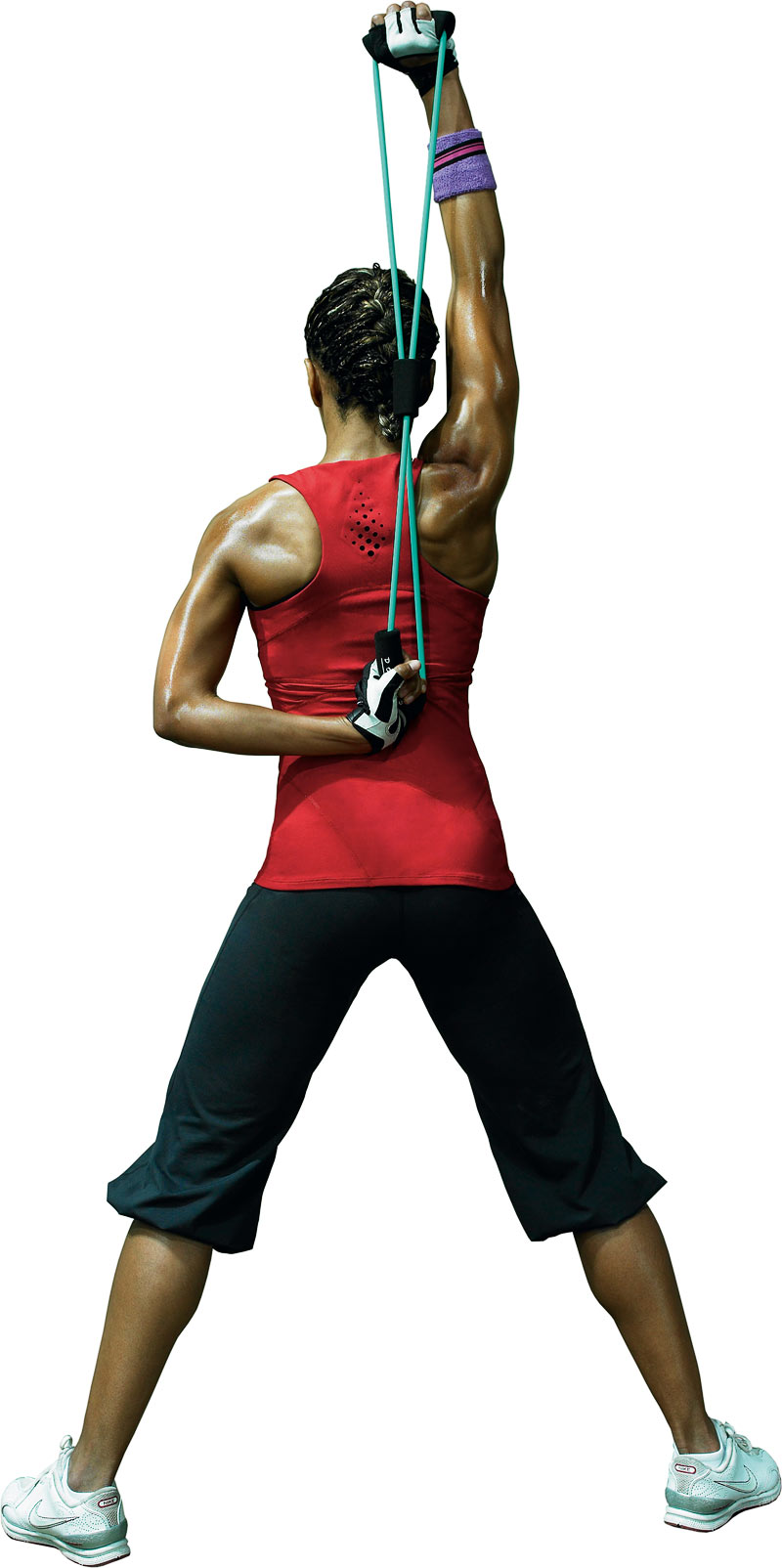 Коллекция Nike Women Winter 2007 - cardio рекомендации